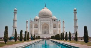 Day visit tour to Agra from Delhi
